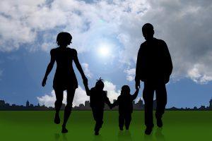 Child Custody in Dayton