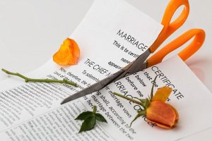 Divorce in Ohio